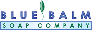 Blue Balm Soap logo